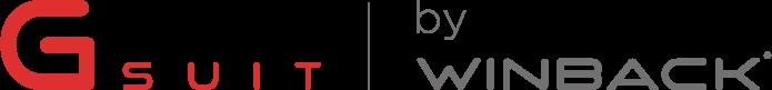 Logo GMOVE-SUIT by Winback