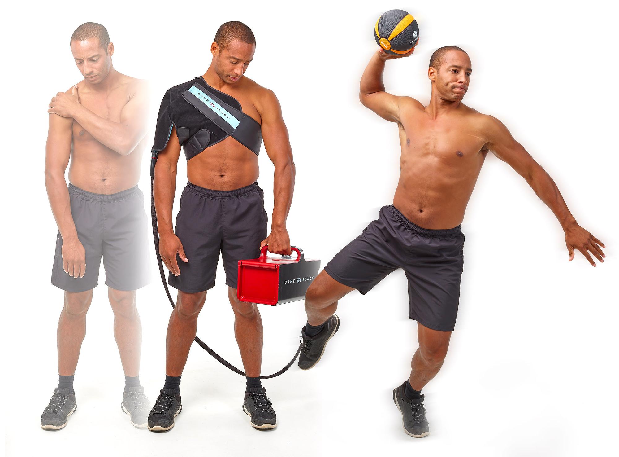 gr traitement athletes evolution gameready