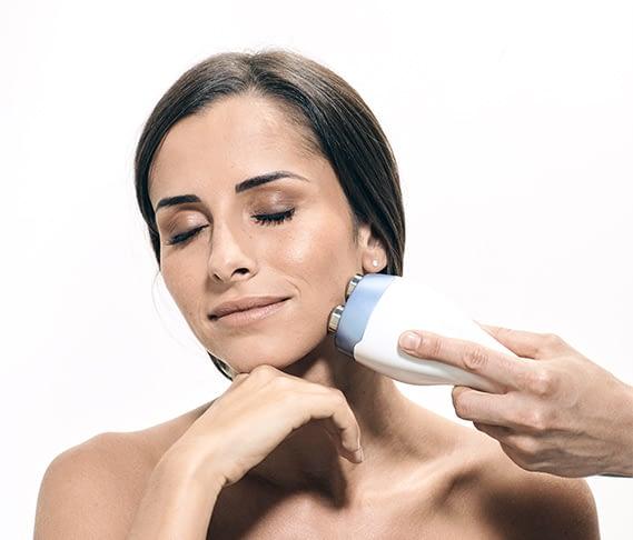 Winback beauty treatment