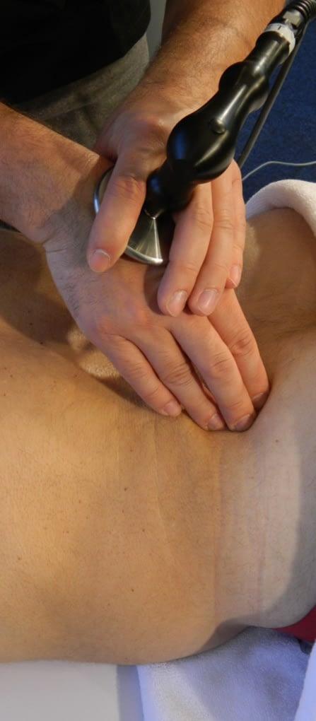 tecartherapy sciatica treatment