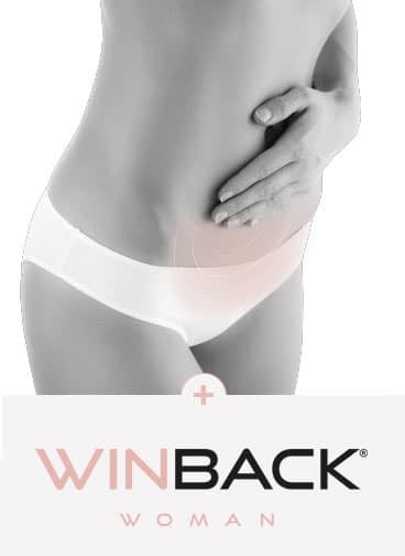 Winback Woman