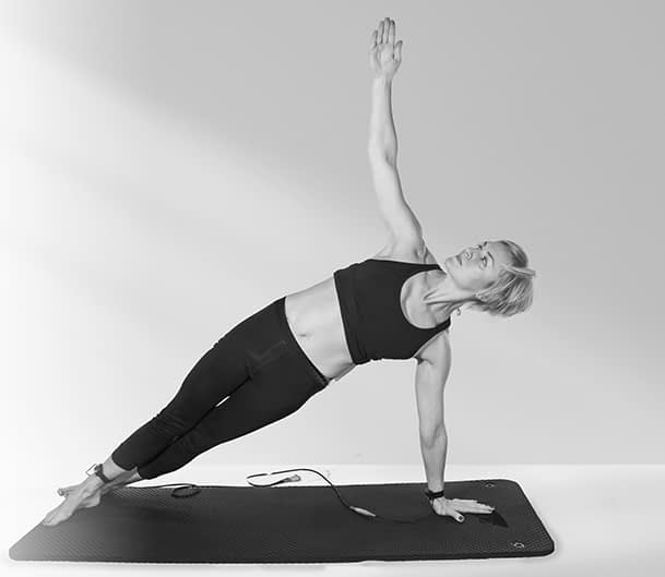 Winback motion fit treatment