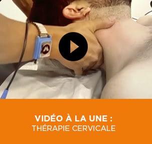 Vidéos Formation Tecartherapie