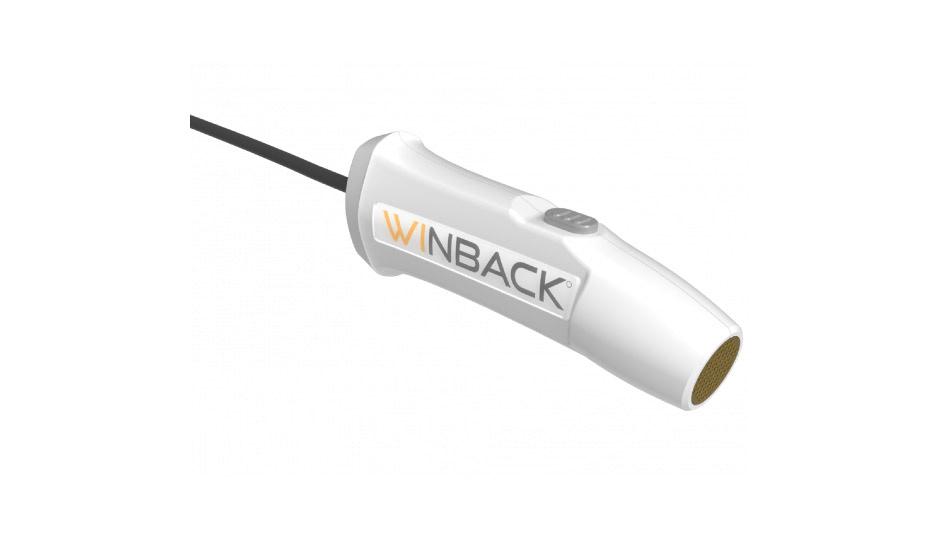 Rshock Winback