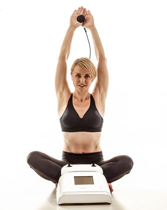 Winback wellness treatment