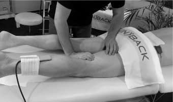 Winback tecartherapy 2.0