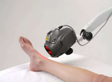 lasertherapie anti inflammatoire anti douleur
