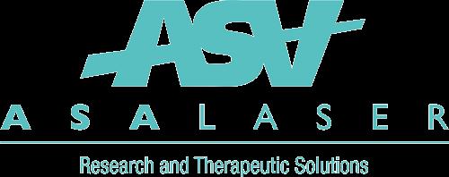 ASA laser logo