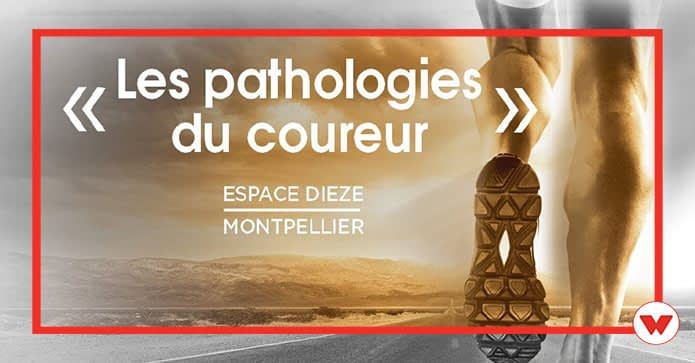 Pathologie du coureur