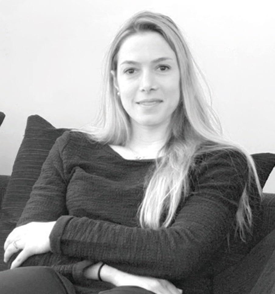 Charlotte Morel utilise GAME READY