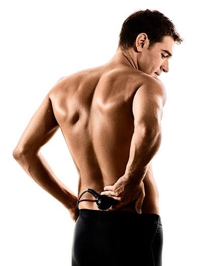 Winback Physio Reeducation Tecar