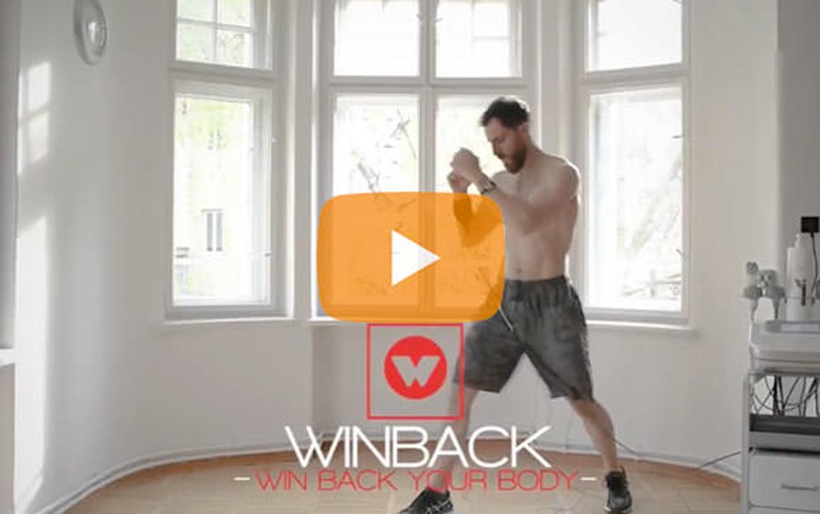 Winback Améliore les Performances Sportives
